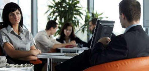 rozmowa klientów Open Finance