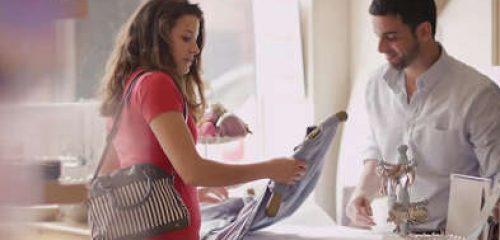 reklama konta osobistego w Citibanku