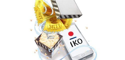 PKO BP: aktywuj IKO i zgarnij nawet 3 bilety do kina