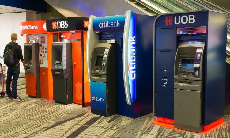 bankomaty zagraniczne