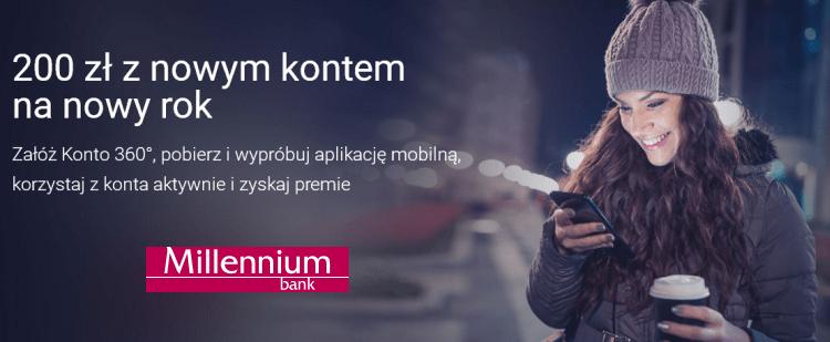 kobieta w zimowym ubraniu ze smartfonem w dłoni
