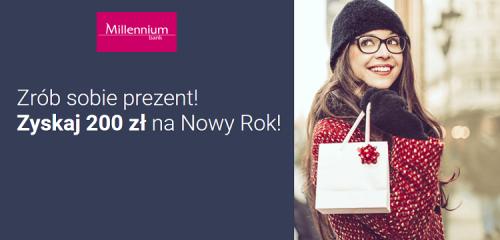 kobieta w zimowych ubraniach na zakupach