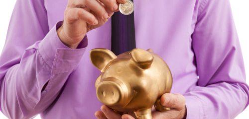 Inbank podbija stawkę i mocno zwiększa oprocentowanie swoich lokat