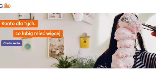 ING Bank Śląski: do 160 zł za założenie Konta z Lwem