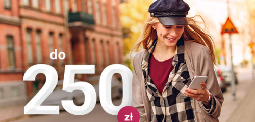 Bank Millennium: 250 zł premii za Konto 360°